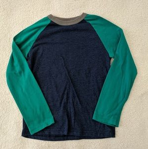 Other - Color Block Longsleeves